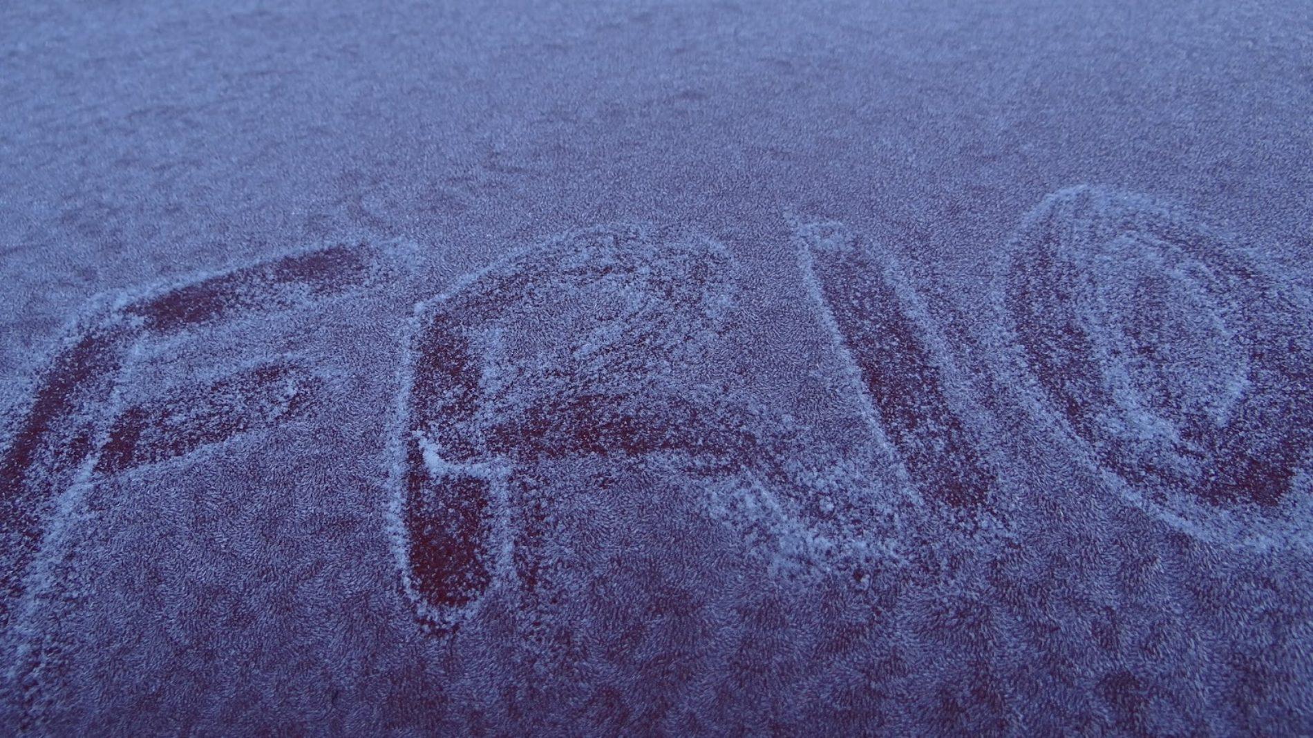 Frio e queda de neve vão continuar no fim-de-semana