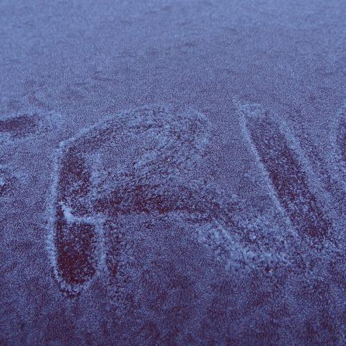 Massa de ar polar chega na sexta-feira
