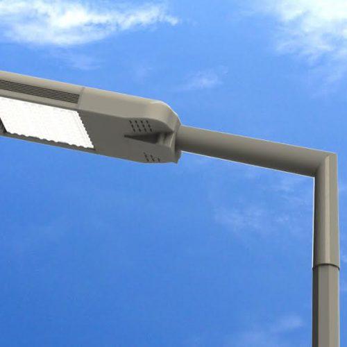 Penacova moderniza luminárias e poupa na fatura energética
