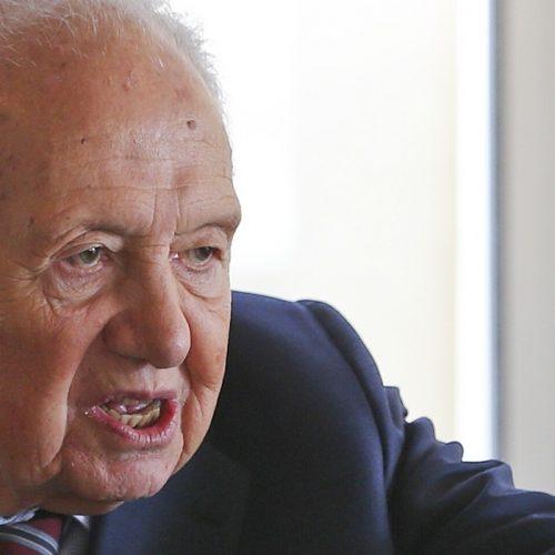 Morreu Mário Soares (1924/2017)