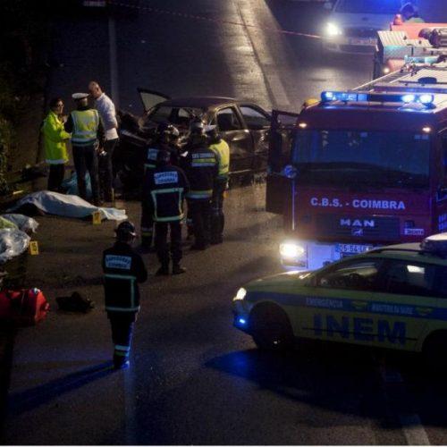 Condutor que atropelou peregrinos em Coimbra conhece sentença na quarta