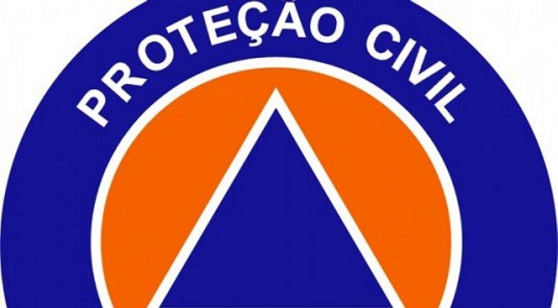 Proteção Civil alerta população devido ao agravamento do estado do tempo