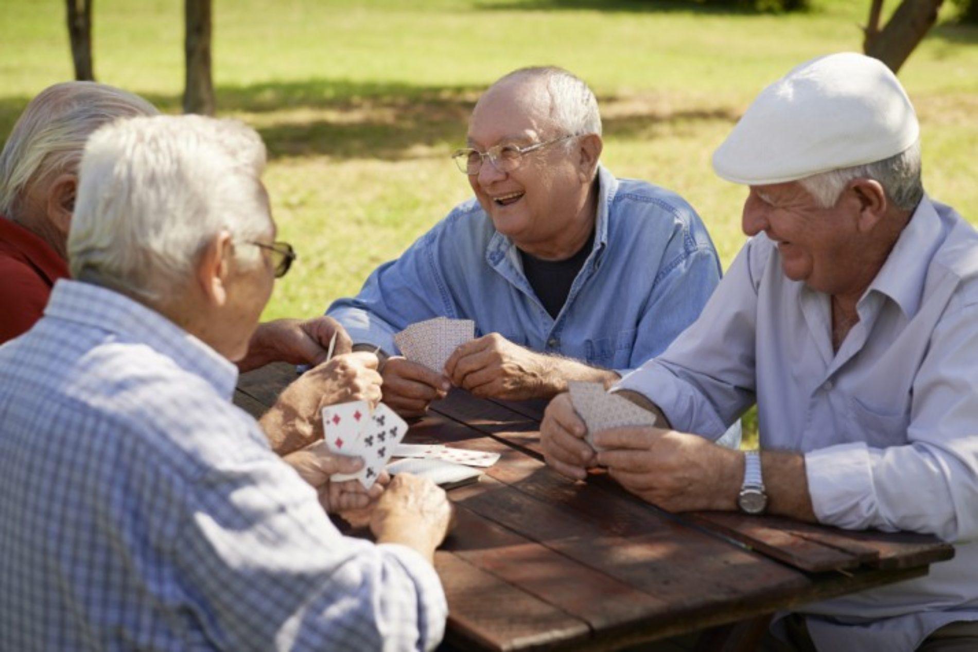 Seia promove Simpósio sobre Envelhecimento Ativo