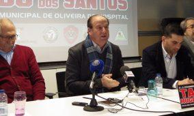 Basquetebol ao mais alto nível joga-se em Oliveira do Hospital de 2 a 5 de fevereiro