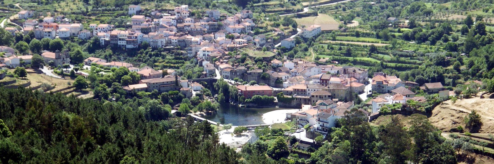 """Oliveira do Hospital candidata seis aldeias às """"Sete Maravilhas de Portugal- Aldeias"""""""