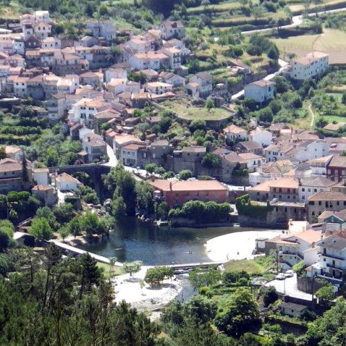 """Oliveira do Hospital vai candidatar aldeias às """"7 Maravilhas de Portugal"""""""