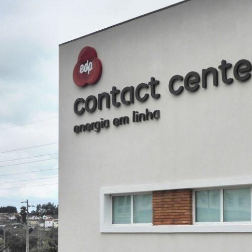 Trabalhadores de 'call center' da EDP de Seia em greve