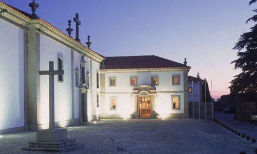 Pousada do Convento do Desagravo vai fechar no próximo verão