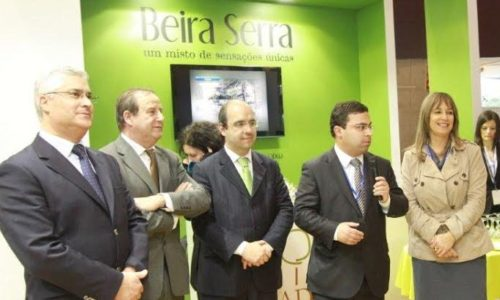 ADIBER promove região em Coimbra