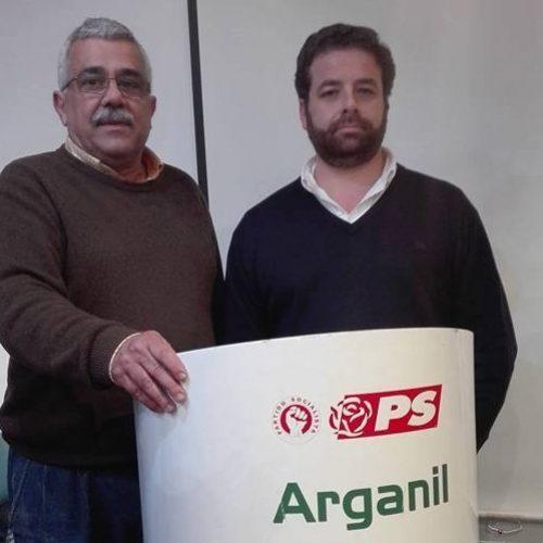 Rui Silva é o candidato pelo PS à Câmara de Arganil