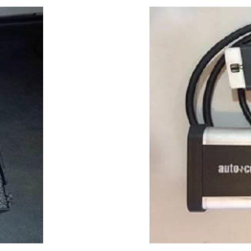 ASAE apreendeu equipamentos de diagnóstico automóvel contrafeito