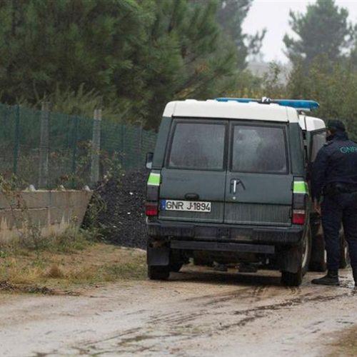 Bombeiros e GNR procuram mulher desaparecida em Trancoso