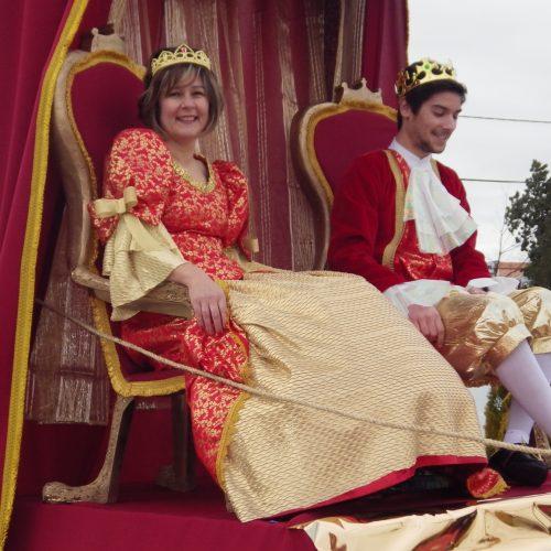 Nogueira do Cravo não realiza Carnaval devido aos incêndios