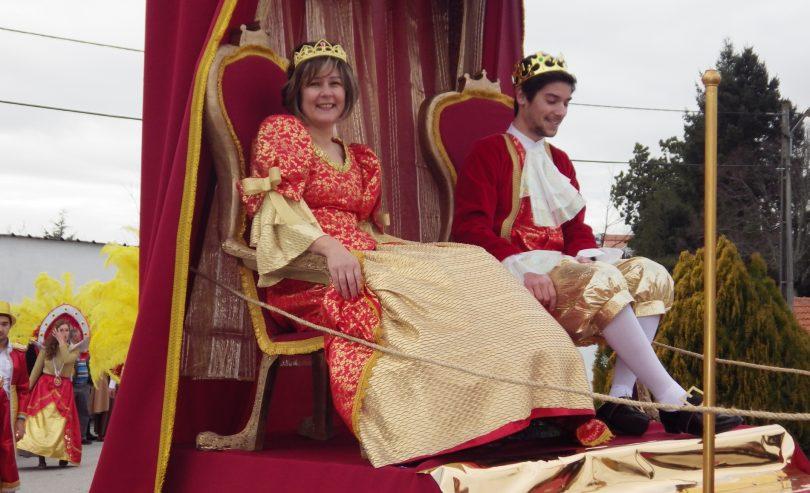Nogueira do Cravo quer voltar a surpreender em mais um Carnaval da freguesia (com vídeo)
