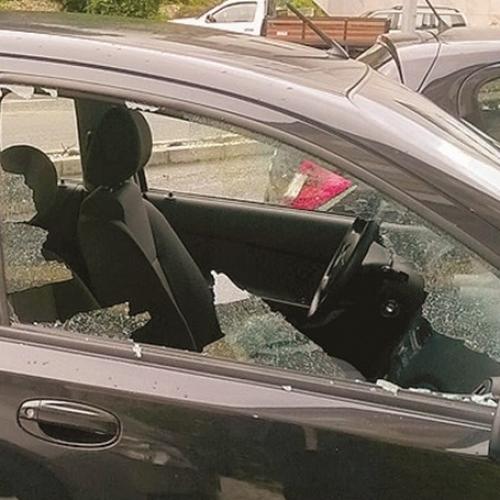 Vaga de assaltos a carros em Seia preocupa populares