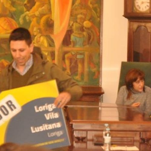 'Loriga Vila Lusitana' é o grande vencedor da 1.ª edição do Orçamento Participativo de Seia