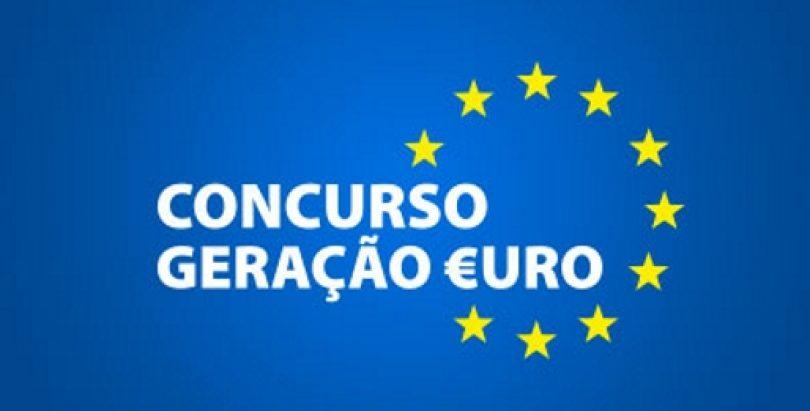 Alunos de Oliveira do Hospital participam no concurso Geração €uro
