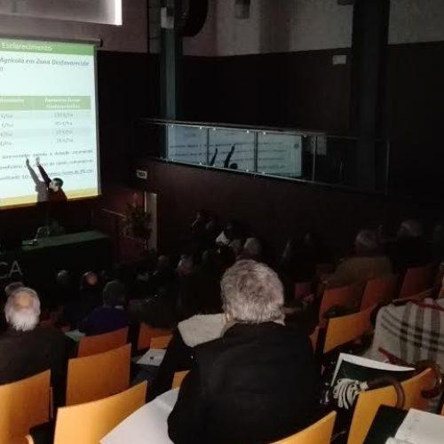 Cooperativa informa associados sobre apoio aos rendimentos