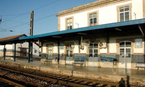 """Nelas é palco do projeto """"Tourism Train Experiences"""""""