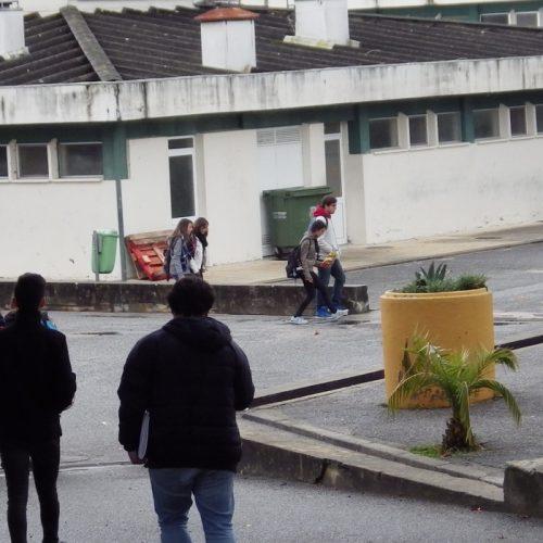 """Greve causa """"constrangimentos"""" mas não fecha escolas em Oliveira do Hospital"""