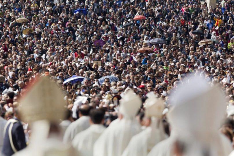 Visita do Papa deverá levar um milhão de pessoas a Fátima