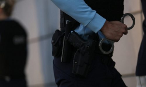Viseu: Casal detido por furtos em postos de combustível e estabelecimentos