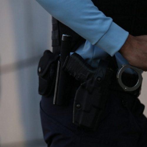 Região: GNR detém homem de 20 anos por violência doméstica