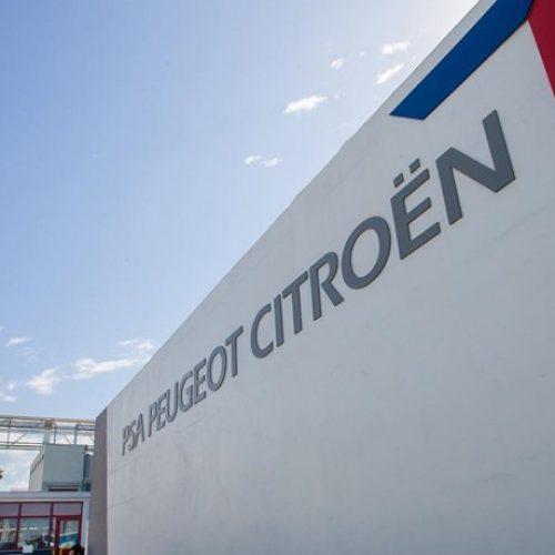 Novo modelo da Peugeot Citröen vai criar 400 novos postos de trabalho em Mangualde