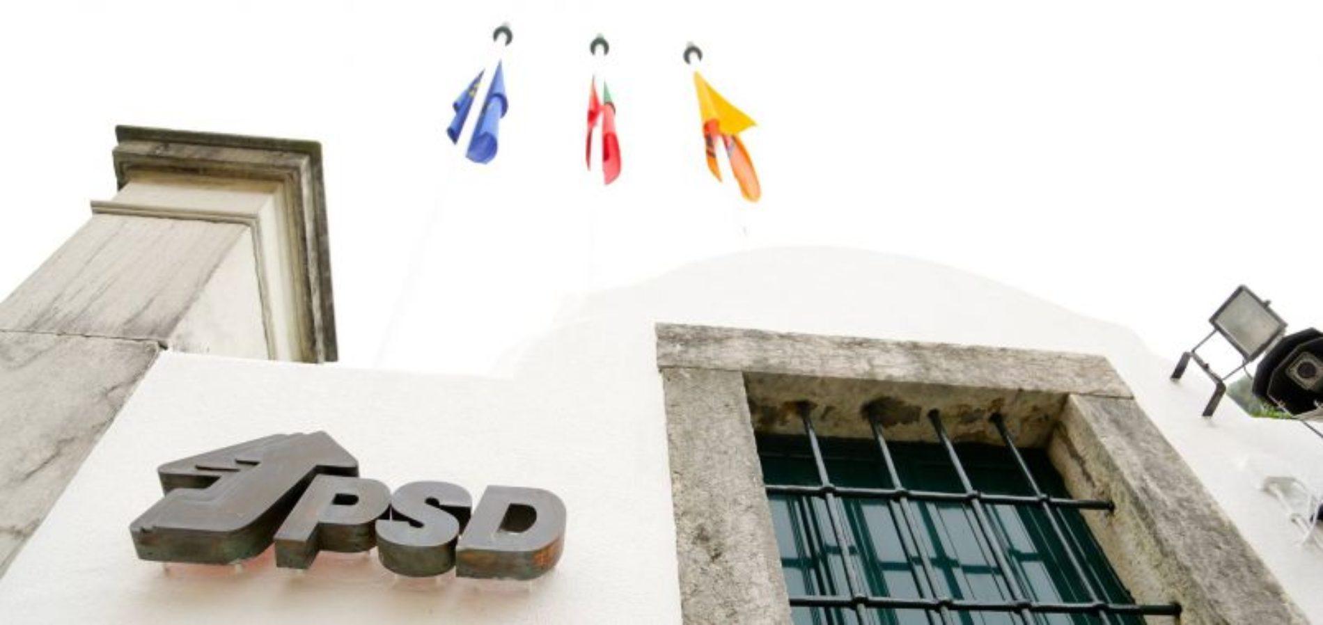 PSD nacional aprovou segundo conjunto de candidatos às autárquicas