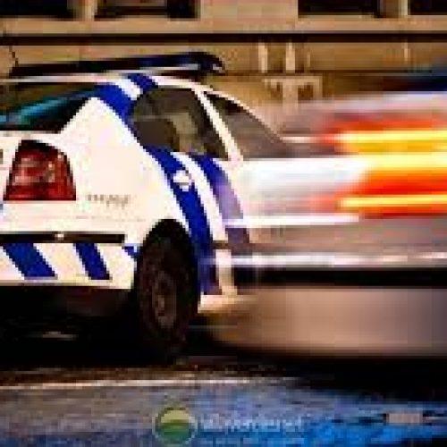 Dois jovens detidos por suspeitas de tráfico de droga em escola