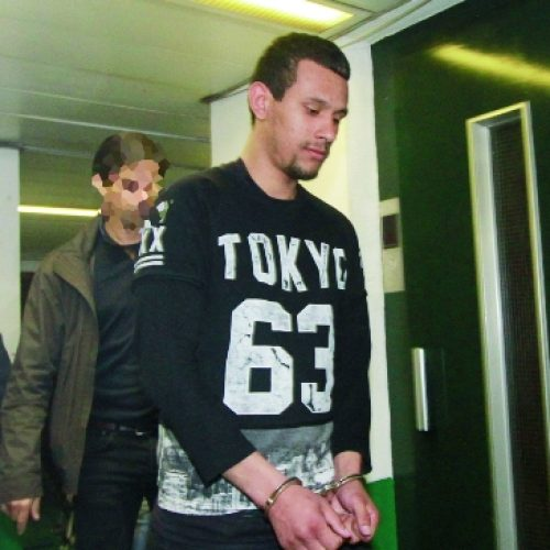 Prisão preventiva para suposto homicida de segurança em Coimbra