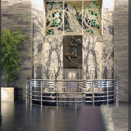 Grande Hotel assume gestão das Termas do Luso
