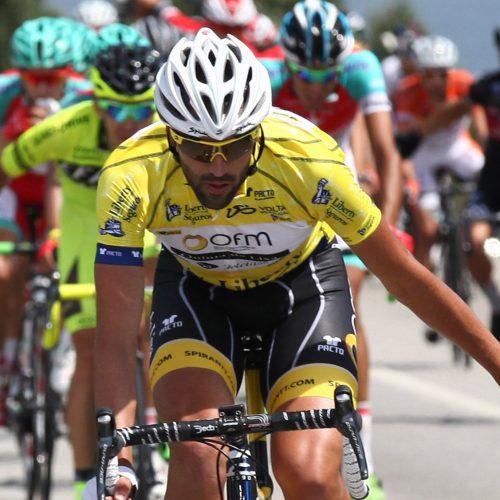 Principais provas do ciclismo nacional passam por Oliveira do Hospital
