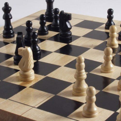 Seia: Ludoteca Municipal promove Torneio de Xadrez