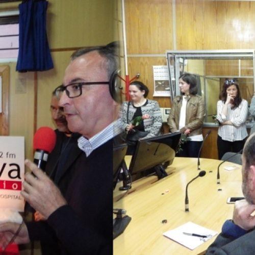 """""""O concelho de Oliveira do Hospital não seria o mesmo sem a Rádio Boa Nova"""""""