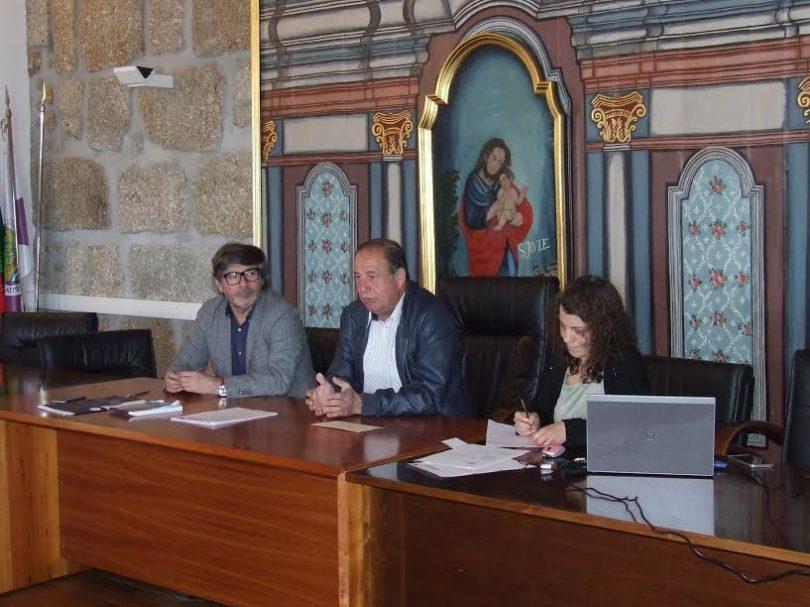 Conselho Local de Ação Social analisa novo modelo de atribuição de acordos para as respostas sociais
