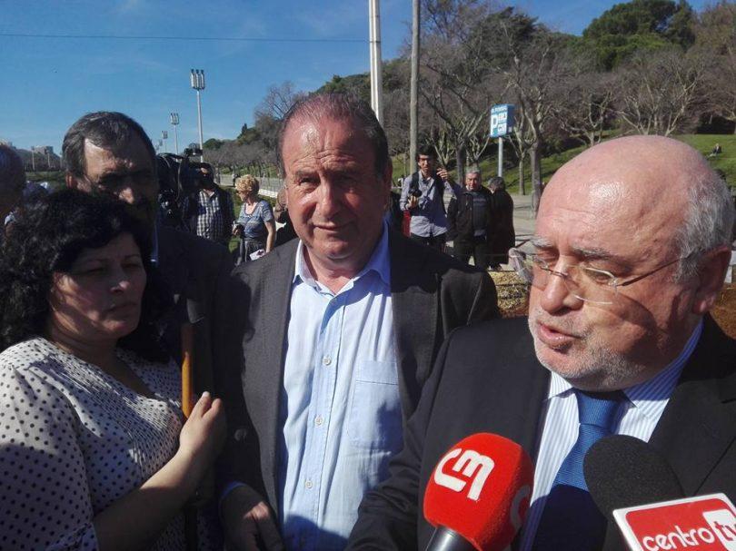 Oliveira do Hospital fez forte promoção da Festa do Queijo em Lisboa (II)