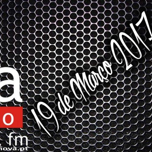 Rádio Boa Nova comemora 31º aniversário com emissão especial
