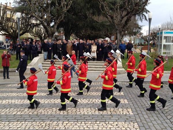 bombeiros escolinha
