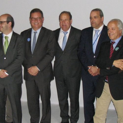 CIM da Região de Coimbra afirma território na BTL