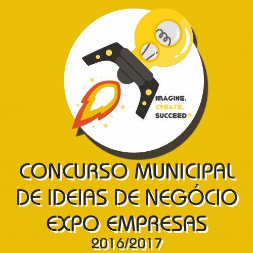 Final do Concurso Municipal de Ideias de Negócio disputa-se dia 24 de março