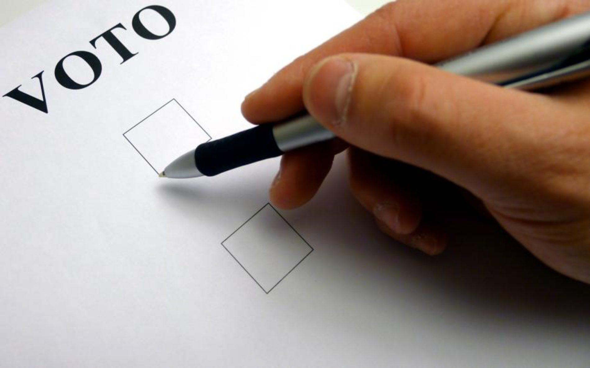 Eleições autárquicas realizam-se dia 1 de outubro
