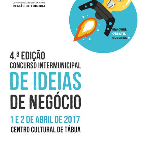 4º Concurso Intermunicipal de Ideias de Negócio em Tábua