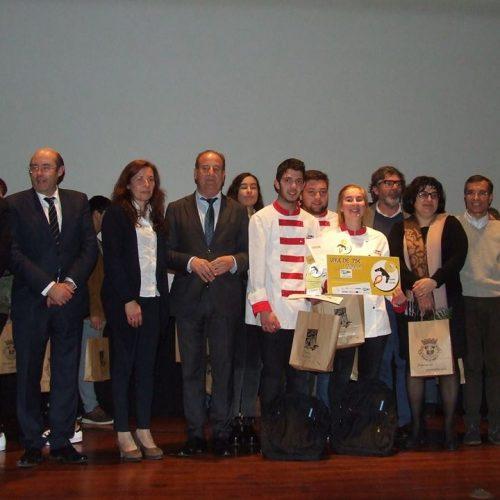 """""""Requei-Bom"""" venceu concurso municipal de ideias de negócio em Oliveira do Hospital"""