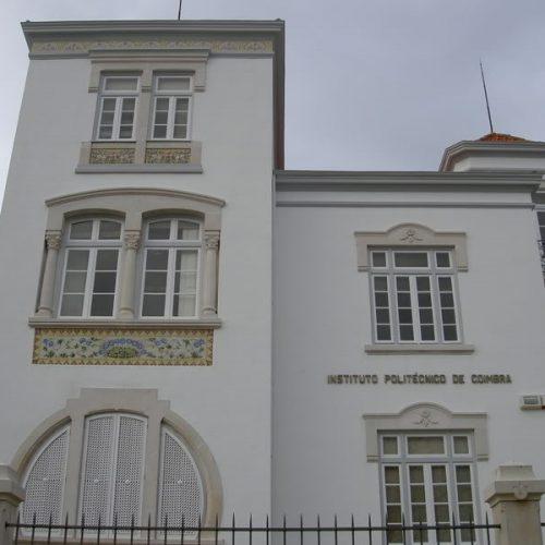 IPC quer ser Universidade Politécnica de Coimbra até 2021