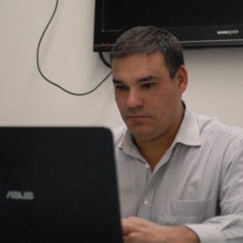 João Paulo Pombo Albuquerque é o candidato do PSD à Câmara Municipal de Oliveira do Hospital