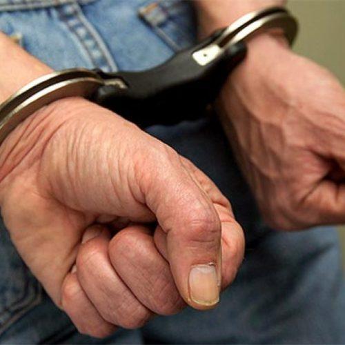 Região: PJ deteve um homem suspeito de tentar matar o irmão
