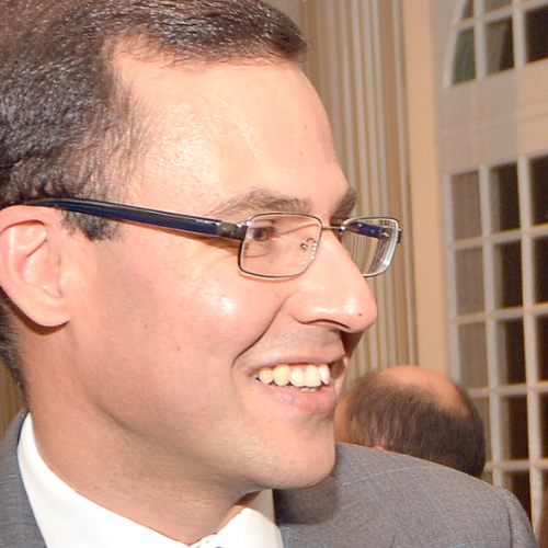 PSD candidata Luís Paulo Costa à Câmara Municipal de Arganil