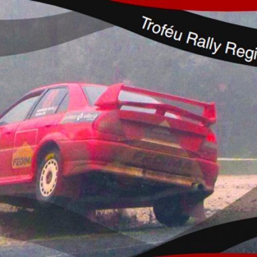 1º Rallye Castelo Porto de Mós realiza-se no próximo fim de semana