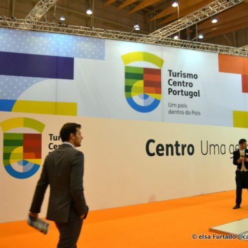 Turismo no Centro de Portugal cresceu 20 por cento em novembro